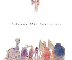 pokemon and pokemon red and blue image