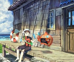 pokemon and pokémon ruby and sapphire image