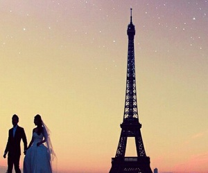 love in paris image
