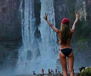 venezuela, roraima, and salto angel image