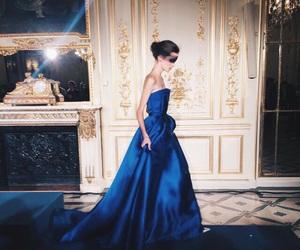 fashion, amazing, and dress image