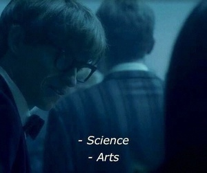 movie, science, and arts image