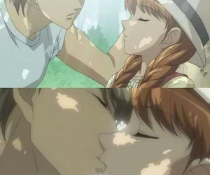 anime, kiss me, and itazura na kiss image