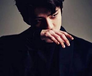 exo, sehun, and monster image