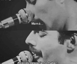 Queen, frases, and music image