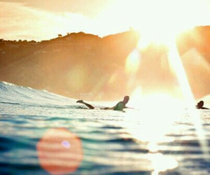fun, surf, and summer image