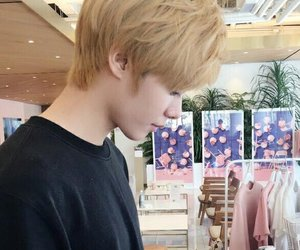 hansol, nct, and kpop image
