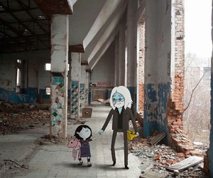 adventure time, marceline, and simon image