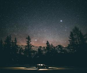 amazing, car, and dark image