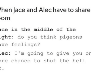 the mortal instruments, shadowhunters, and jace wayland image
