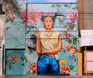 art and frida kahlo image
