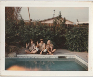 70s, indie, and polaroid image