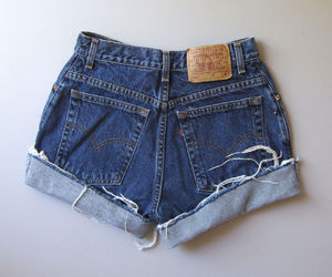 beach, cute shorts, and ebay image