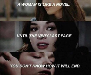 quotes, allison argent, and series image