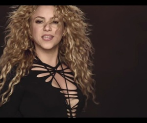 beautiful, nice, and shakira image