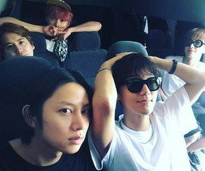 kyuhyun, Leeteuk, and ryeowook image