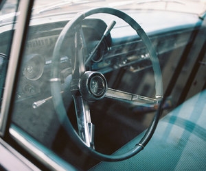 analog, automobile, and classic image