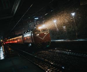night, Voigtlander, and fujifilm image
