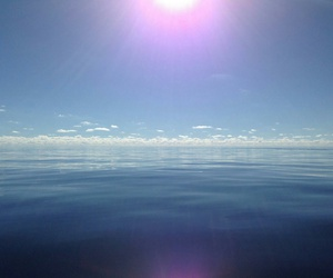 australia, ocean, and boat image