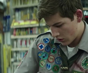 tye, tye sheridan, and scouts guide image