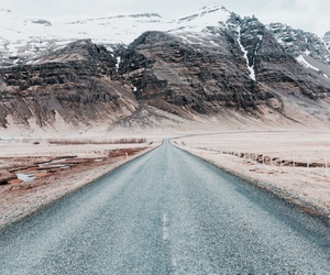 iceland, wanderlust, and travel image