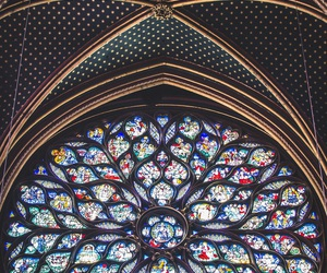architecture, france, and design image