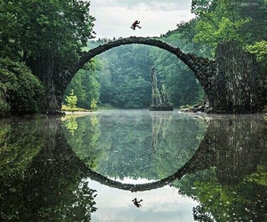 nature, travel, and water image