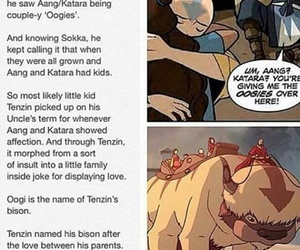 funny, tumblr, and aang image