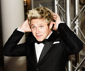 niall horan, one direction, and love image