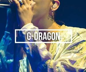g-dragon, gd, and jiyong image