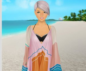 fashion, fever, and stardoll image