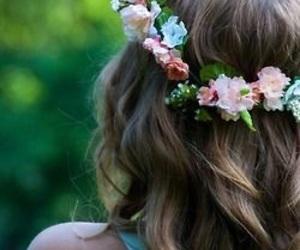 flower headbands image