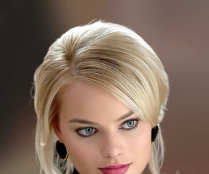 margot robbie, harley quinn, and pretty image