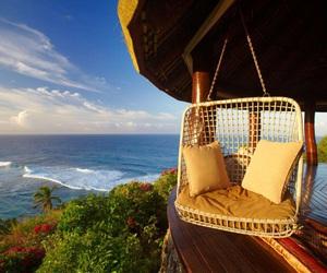 australia, beach, and decoration image