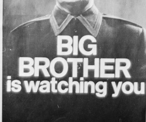 1984 and George Orwell image