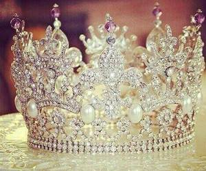 crown, Queen, and princess image