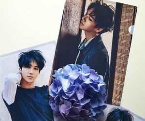 elf, SJ, and kim jong hoon image