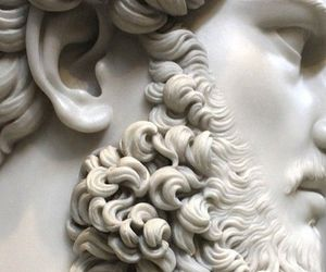 detail, myth, and white image