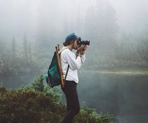 nature, camera, and explore image