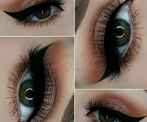 aesthetic, cool, and eyes image
