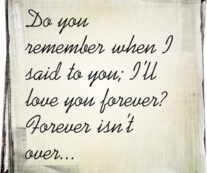 do you remember, I Love You, and phrases image
