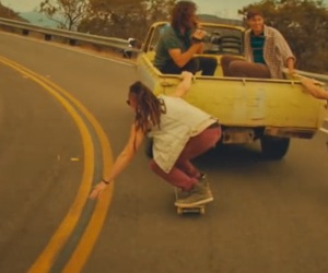 skate, travel, and never leave image