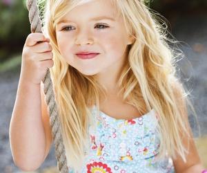 adorable, girl, and kid image