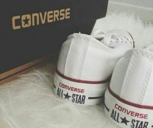 all star, converse, and WITH image
