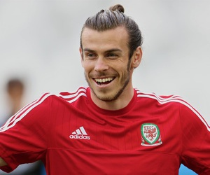 11, bale, and football image