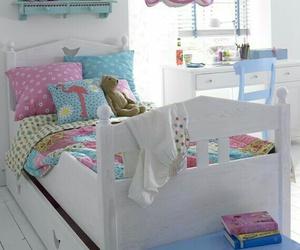 bedroom, girl, and quarto image