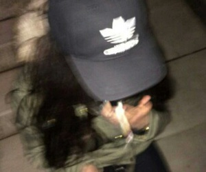 adidas, smoke, and tumblr image