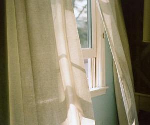 vintage, window, and indie image