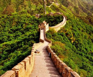 china, travel, and place image
