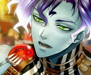 anime, anime boy, and otome game image